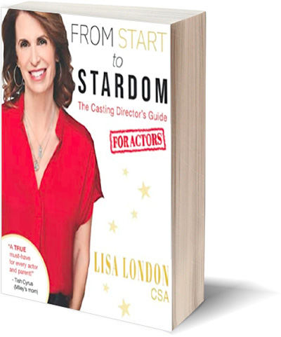 From Start to Stardom: The Casting Director's Guide for Aspiring Actors